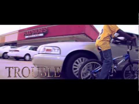 D.A. Squad 'Trouble' Official Video