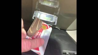 """Singapore Automobile Card Reader (""""IU"""") Not Working-Here's the FIX!"""