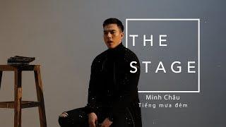 Tiếng Mưa Đêm - Minh Châu | Chủ đề: MƯA VÀ NỖI NHỚ | Mega Music