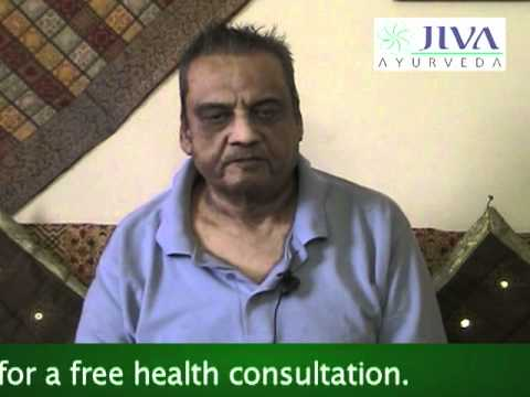 Ayurvedic Treatment of Filariasis-View of a Jiva Ayurveda Patient