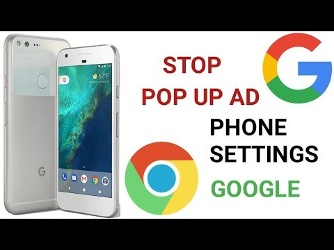How To Stop Mobile Ads in Hindi | How To Stop Pop-ups Ad on