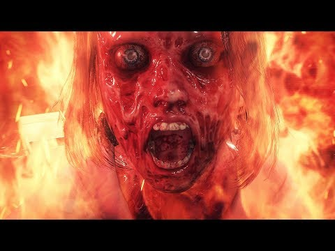 Gameplay de The Evil Within 2