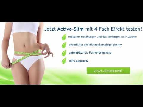 Active Slim - Lichtenberger Pharma
