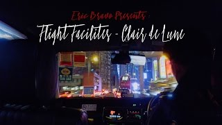 """Clair de Lune"" Music Video by Flight Facilities"