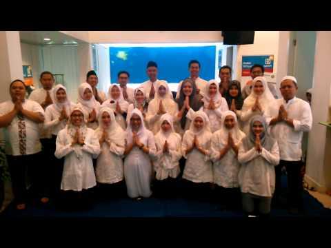 BRI Syariah KC SBY Diponegoro Greetings