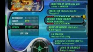 Dance Dance Revolution Extreme 2 - COMPLETE Songlist [PS2]