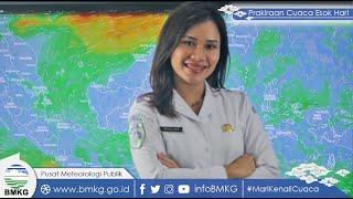 Prakiraan Cuaca Wilayah Jakarta Hari Ini, Selasa 12 Oktober 2021: Jaksel dan Jaktim Diguyur Hujan