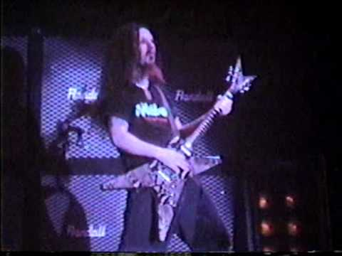 Pantera - Sandblasted Skin San Jose, CA 7 Feb 1997 HQ