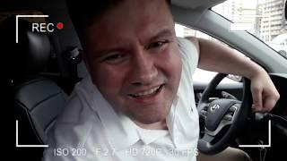 Как установить накладку на подлокотник в автомобиле