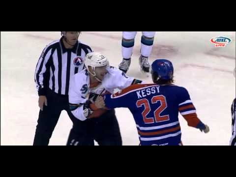 Kale Kessy vs Gus Young