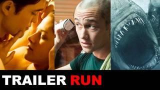 Trailer Run - Breaking Dawn Part 1 Trailer, 50/50 Trailer, Shark Night 3D Trailer, The Descendants T