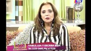 HABLEMOS, ESCRIBAMOS Y LEAMOS BIEN 30 07 2015