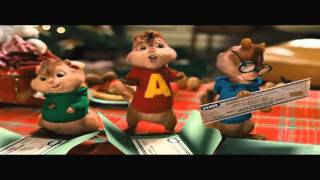 Alvin And The Kolaveri Chipmunks