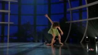 SYTYCD6 Contemporany (Kathryn & Legacy)