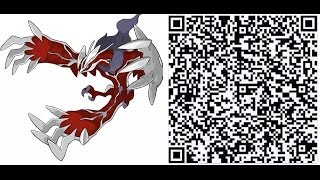 pokemon oras xy cheat qr codes einscannen most popular videos