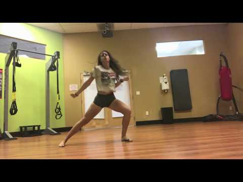 "Freestyle Dance ""Liar"" Camila Cabello"