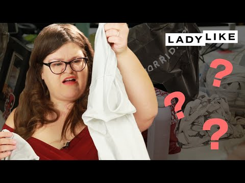 Kristin Reveals What's On Her Desk • Ladylike