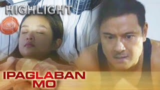 Patricia is being molested by her uncle | Ipaglaban Mo