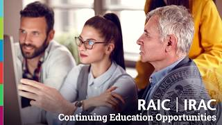 RAIC CIMS Workshop 2019