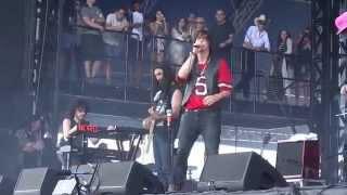 Julian Casablancas & The Voidz - 2 Chord (Live) @ Governor's Ball Festival NYC 6.6.14