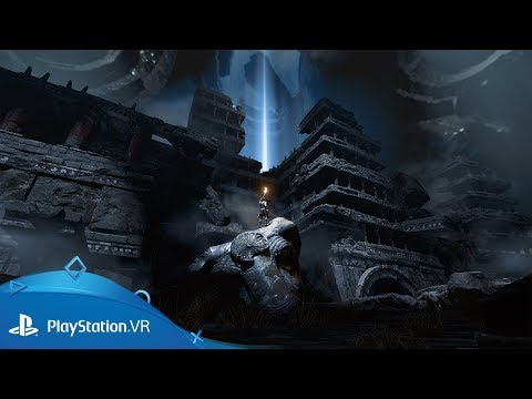 Theseus | Reveal Trailer | PlayStation VR thumbnail