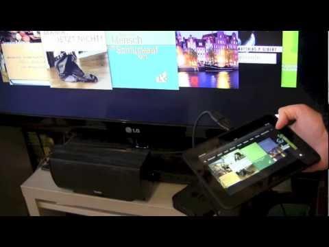 Micro HDMI auf HDMI Adapter - Test