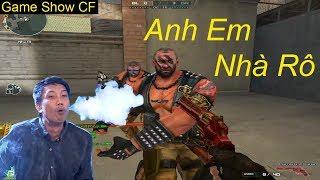 Game Show CF   Truy Sát ( Part 25 )   TQ97