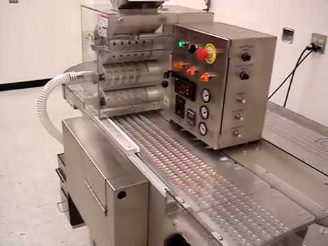 Schaefer Technologies Inc. STI CB-15 Capsule Banding Machinery