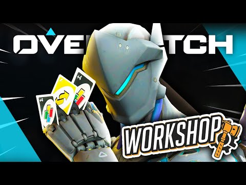 10 Workshop Games That Aren't Even Overwatch Anymore