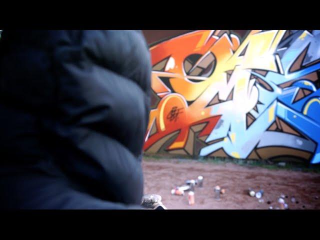 Sprayday x Kosem