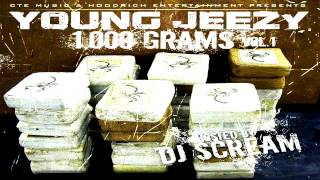 Young Jeezy 1000 grams