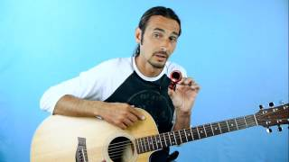 Beginner Guitar Lessons for Kids - Introduction