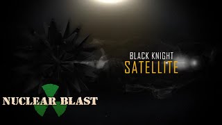 PAIN - Black Knight Satellite (OFFICIAL LYRIC VIDEO)