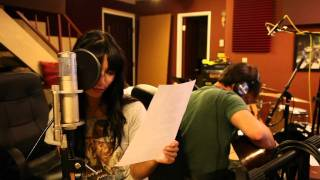 """Chantelle Barry / Scott Whyte - """"Who Say's"""", John Mayer Cover"""