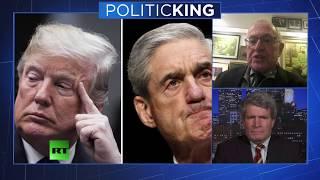Report: Trump