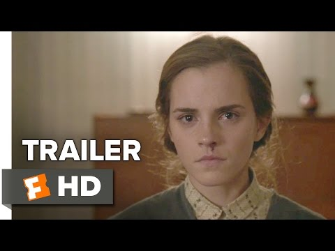 Colonia official trailer  2  2016    emma watson  daniel br  hl movie hd