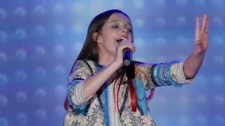 Маша Жилина - Вышэй! (live)