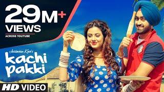 Kachi Pakki (Full Song) Jassimran Singh Keer   - YouTube