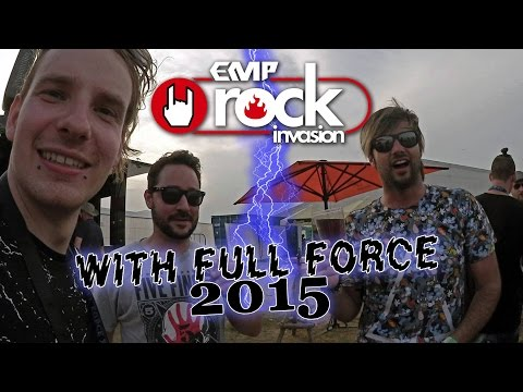 With Full Force 2016 video