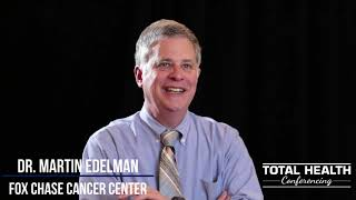 ASCO19 – Martin Edelman, MD | Fox Chase Cancer Center – Advice on Metastatic Lung Cancer