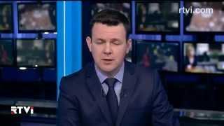 """Аналитическая программа """"Израиль за неделю"""" с Евгением Совой - 23.05.2015"""