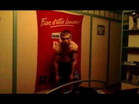 La carte pro le bodybuilding