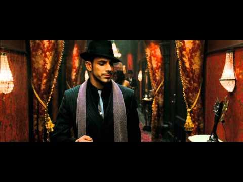 Carla Gugino & Oscar Isaac - Love Is The Drug (HD) (Sucker Punch)