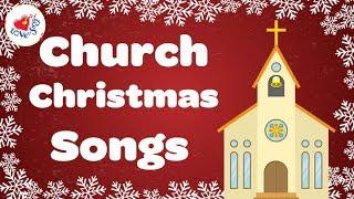 Best Christmas Music   Christmas Songs & Carols Playlist 1 Hour   Children Love to Sing
