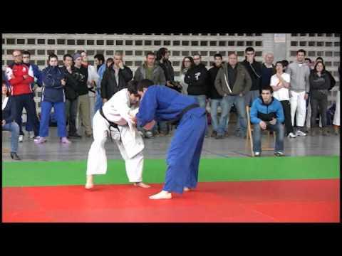 Fase Sector Norte del Cpto España de Judo Absoluto (11)