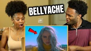 Billie Eilish - Bellyache (WE WENT CRAZY..) REACTION