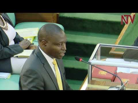 Pulezidenti yawadde ekiragiro ku bya Beetingi - Minista Bahati