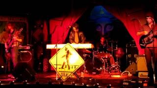 """03 - """"Kiss Catastrophe"""" (Damnwells cover) Dylan Roth & the Duke Street Kings @ Roxy & Dukes, 3/1/12"""