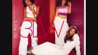 3LW - No More (Baby I'ma Do Right-Original Rap Version) - With Lyrics