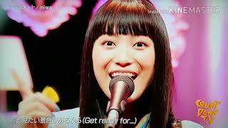 Gambar cover miwa『アップデート』Live ★ My Hero Academia ☆ Ending - S3